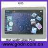 Q53    original mp4 mp5 player Support OTG,CVBS Video,HDMI TV Out