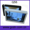 Q56   Cheap  car mp3/mp4  Supports 720p Videos and TV-out function  from mp4 factory