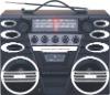 RCR cassette recorder