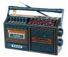 Radio Cassette Recorder Px-129U