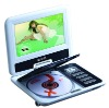 "Real Glasses-Free 3D Portable DVD Player(7.5"" High-Fidelity )"
