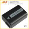 Rechargeable Camcorder Battery for Sony NEX-5 NEX-3 NEX3 NEX5