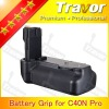 Replacement BG-E2N battery grip for Canon Eos