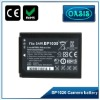 Replacement Video camera battery for Sumsung BP1030