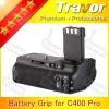 Replacement digital camera battery grip BG-3