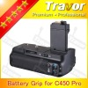 Replacment model for Canon Eos digital camera 500D Battery Grip