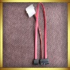 SATA 7+6 TO 7P 4P Cable