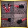 SATA 7P Cable used sata hard disk