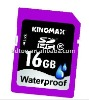 SDXC 16GB sd memory card C10 with highest speed
