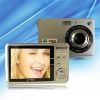 SF-DC310C3B 12.0 MP supper slim pocket digital camera