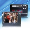 SF-DCNV3 stepfly sell 8 in 1 12MP video camcorder 5MP CMOS sensor with 3.6 inch LCD screen