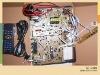 Sanyo TV Mini Circuit Board, TV Board
