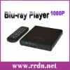 Smart 1080P HDMI Mini Blu-ray BD Player 1055 with HDD Player function