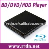 Smart 3D Blu-ray/DVD/HDD player home use