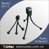 Soft Tripod-2,Flexible Pocket Size Table Top Mini Tripod (Z01-2)