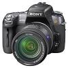Sony DSLR-A550 digital camera