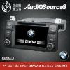 Special Car DVD for BMW E46