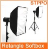 Special Softbox For Studio Flash Light