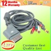Standard AV Cable for XBOX 360 Video Game Console