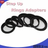 Step Up Rings Adapters