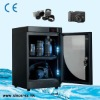 Storage Camera Digital Drying Cabinet--black