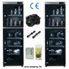 Super Quality LED Nc Electronic dry cabinet