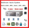 Supply Multi-rooms Multifunction Hi-Fi Stereo Amplifier SH-360