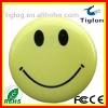 Support 16GB T-flash card.(maximum) multi-fuctional 720P smile face