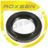 T T2 lens to for Canon Adapter for 500D 450D 50D 40D 5D II