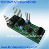 TDA25W high power Class D amplifier