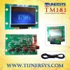 TM181 Usb sd card Mp3 fm modulator