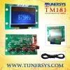 TM181 audio mp3 fm radio