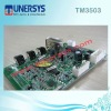 TM3503 high function audio player prime parts