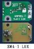 TV Amplifier Circuit Board