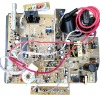 TV Board, CRT TV Chassis (Single IC 198*247mm)