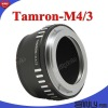 Tamron lens adapter ring for Olympus M4/3 GF1 GF2