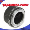Tamron to Sony E Mount NEX-3 NEX5 adapter ring
