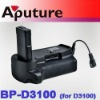 The best selling digital camera accessories Battery Grip for Nikon D3100 BP-D3100