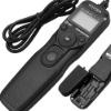 Timer Remote Cord for Canon EOS 1D 7D 20D 50D 60D D30