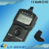 Timer remote Control for RM-S1AM / RC-1000