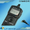 Timer remote control TM-S for RM-DR1