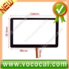 Touch Screen Digitizer Glass for Foston GPS