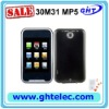 Touch screen MP5 support 2.0MP camera