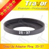 Travor 25-37mm filter adapter ring