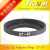 Travor 27-37mm filter adapter ring