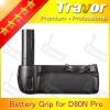 Travor Brand MB-D80 battery grip