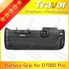 Travor D7000 digital camera battery designed as MB-D11