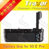 Travor battery grip replace for Canon SLR BG-E6 best grip