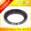 Travor filter adapter ring