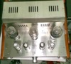 Tube Amplifier (300B)